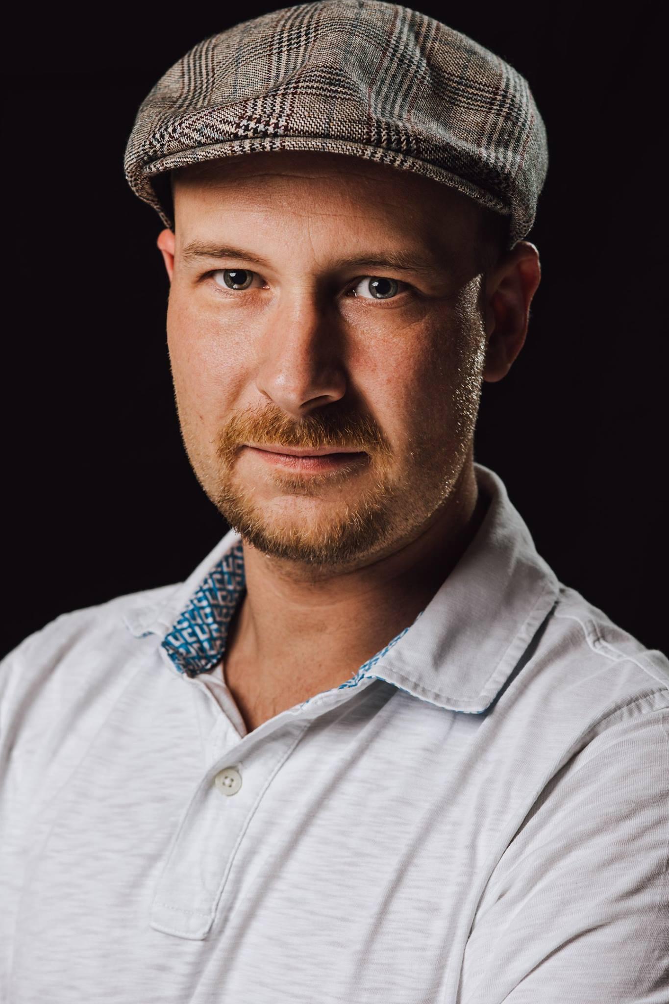 Über mich, Mario Schlüter Fotografe aus Peißenberg