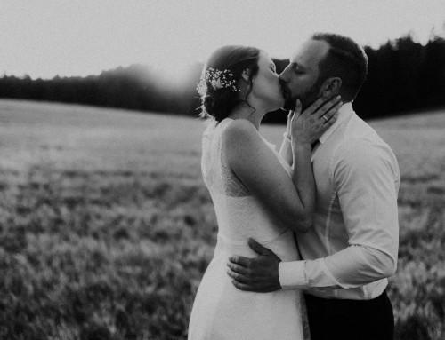 Hochzeit in Schwabbruck